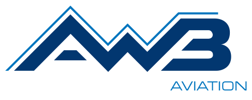 Logo AWB Aviation
