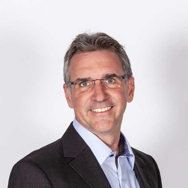 Heiko Utsch - Geschäftsführer der AWB GmbH & Co. KG