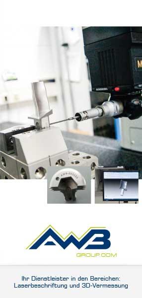 AWB Laserbeschriftungen